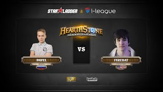 PavelBeltukov vs Firebat, game 1