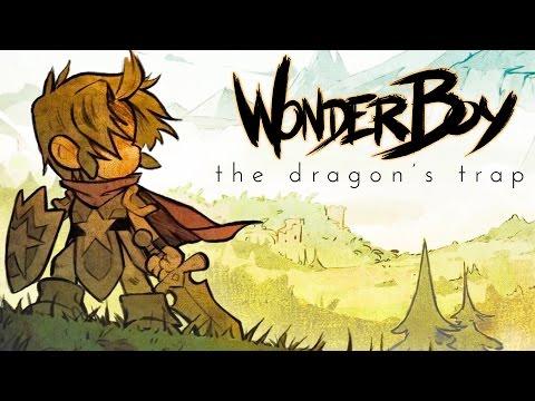 Wonder Boy: The Dragon's Trap #1