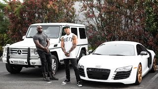 Mike Rashid made a quick stop and sat down to speak to CEO Randall Pich. In this interview they touch base on business in the fitness industry, entrepreneurs...