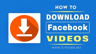 Video How to Download a Video from Facebook MP3, 3GP, MP4, WEBM, AVI, FLV Februari 2019