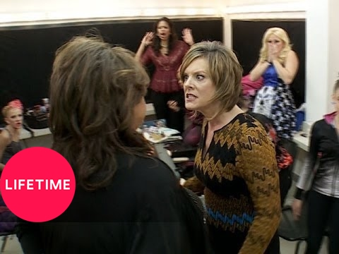 Dance Moms: Dear Abby: Abby Remembers the Attack (S4, E7) | Lifetime