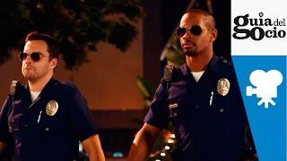 Nonton Vamos De Polis   Let S Be Cops     Trailer Castellano Film Subtitle Indonesia Streaming Movie Download