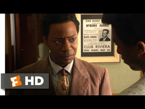 Get on Up (2014) - James Brown and His Famous Flames Scene (5/10) | Movieclips