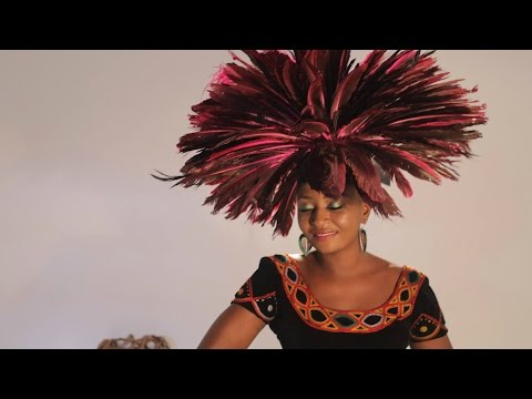 Chilli Wawaye - My Heritage (Nso cultural dance)