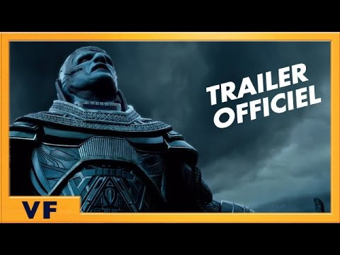 X-men : Apocalypse - Bande annonce (VF)