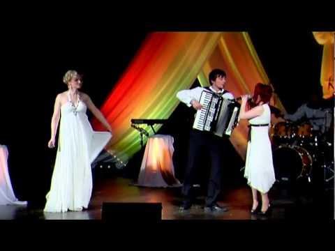 """Video: """"Bez skaistām sievietēm nav dzīvot vērts"""" turpina ceļojumu pa Latviju"""