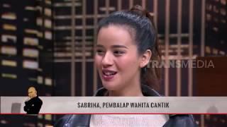 Video Sabrina Sameh, Pebalap Perempuan Profesional | HITAM PUTIH (29/04/19) Part 3 MP3, 3GP, MP4, WEBM, AVI, FLV Agustus 2019
