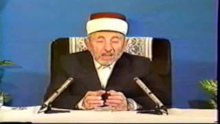 10- الأخيرة - دورة مختصرة في العقيدة   العلامة البوطي   هل الشريعة الإسلامية صالحة للتطبيق؟