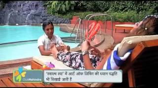 Thekkady India  city images : India Travelogue Episode 5: Club Mahindra Thekkady captures Aashka Goradia's heart