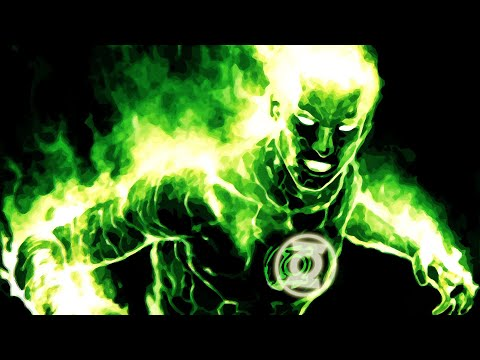 Wonder Woman Full Movie Green Lantern vs Wonder Woman | Superhero Movies FXL 2020 - All Cutscenes