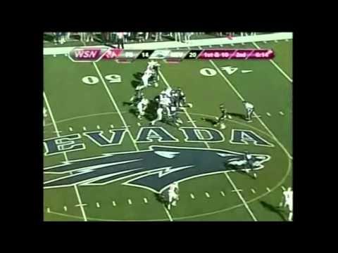 Robbie Rouse vs Nevada 2011 video.