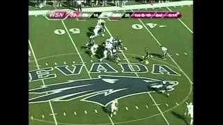 Robbie Rouse vs Nevada (2011)