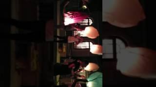 Saadiah's Barmitzva lanterns