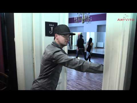JDC Dance Studio Promo 2011 HD By ArtVito