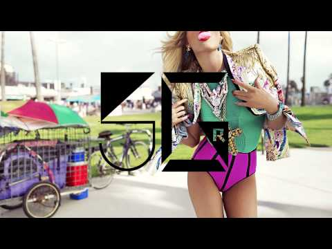 Calvin Harris - Dollar Signs (feat. Tinashe)