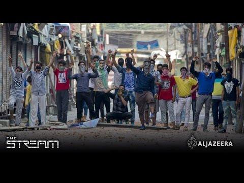 The Stream – Kashmir crisis
