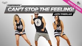 Video Aula - Can't Stop the Feeling - Justin Timberlake Cia Daniel Saboya (Coreografia)