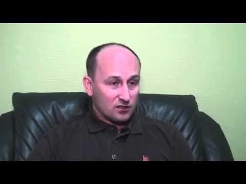 Николай Стариков Видеоблог № 34 (видео)
