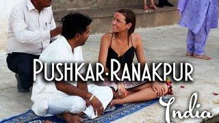Ranakpur India  city photo : VLOG INDIA - Soy Tendencia en Pushkar y Ranakpur