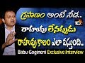 #BabuGogineni Exclusive Interview On January 31st 2018 Lunar eclipse | 10TV