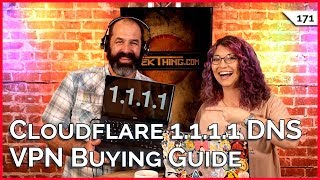 Cloudflare 1.1.1.1 DNS, VPN Buyers Guide, Are Used Mining GPUs OK? 1More Triple Driver Headphones