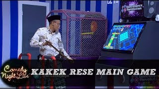 Video Kakek Rese Main Game MP3, 3GP, MP4, WEBM, AVI, FLV November 2017