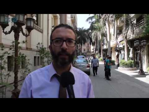 مصر العربية | ارتفاع مؤشرات البورصة بمستهل تعاملات جلسة بداية الأسبوع