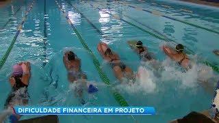Projeto de esportes inclusivos enfrenta dificuldade financeira em Marília