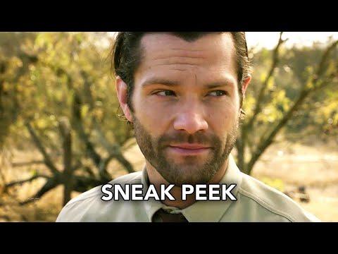 "Walker 1x01 Sneak Peek ""Pilot"" (HD) Jared Padalecki series"