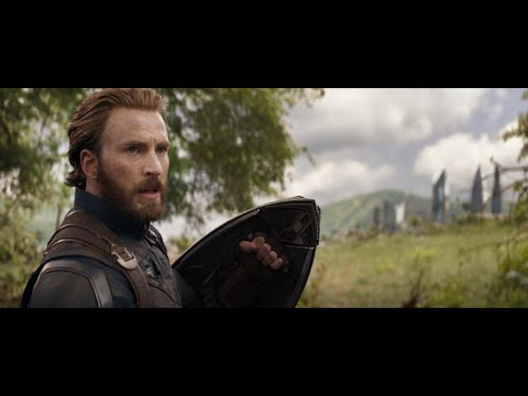Marvel Studios' Avengers: Infinity War - All of Them TV Spot