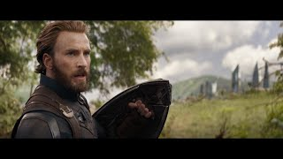 VIDEO: AVENGERS: INFINITY WAR – TV Spot