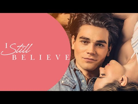 I Still Believe (2020) Official Trailer - KJ Apa, Britt Robertson