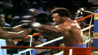 Muhammad Ali vs George Foreman Ensemble - African Poetry