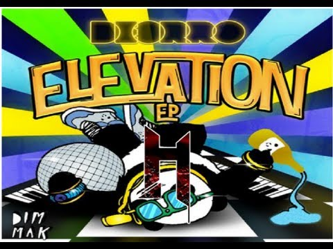 Deorro Ft Erick Gold - Elevanted [Elevation EP] |DUBSTEP|