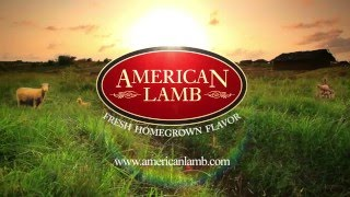 The History Heritage of the American Lamb Industry