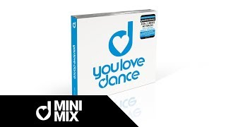YOU LOVE DANCE - Volume 1 (Minimix)