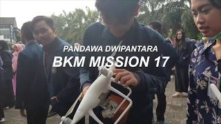 Video MISSION 17_BKM FKUB 2017 - PANDAWA DWIPANTARA MP3, 3GP, MP4, WEBM, AVI, FLV November 2018