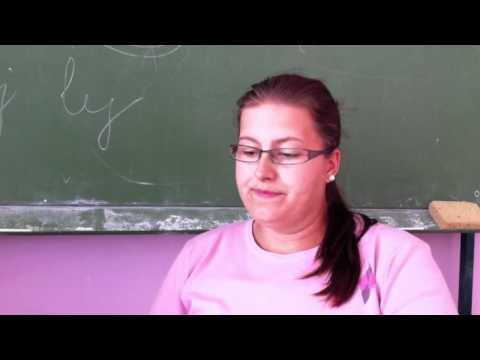 R. Marianna - személyes tapasztalatok