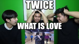 Video TWICE - WHAT IS LOVE (DANCE VIDEO FOR ONCE) REACTION (TWICE FANBOYS) MP3, 3GP, MP4, WEBM, AVI, FLV April 2018