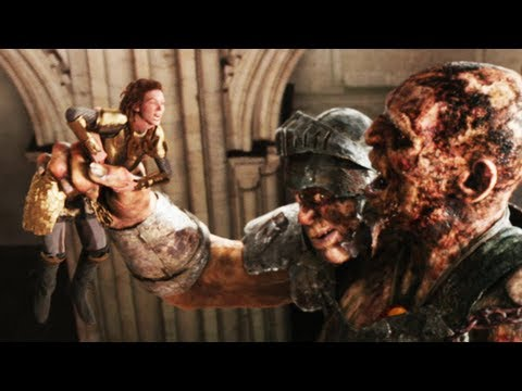 Jack the Giant Slayer Trailer 2013 Movie