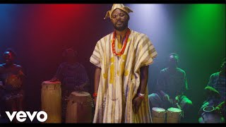 image of Falz - Child Of The World (Official Video)