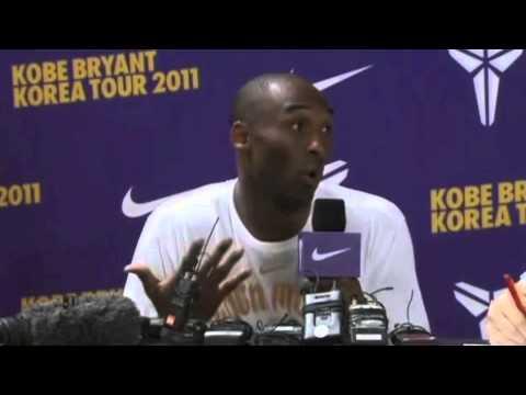 Kobe Bryant   How to Practice Hard