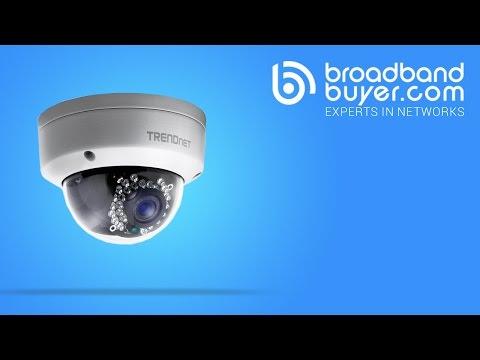 TRENDnet: Viewing IP Cameras