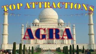 Agra India  city photos gallery : Visit Agra, India: Things to do in Agra - The Taj City