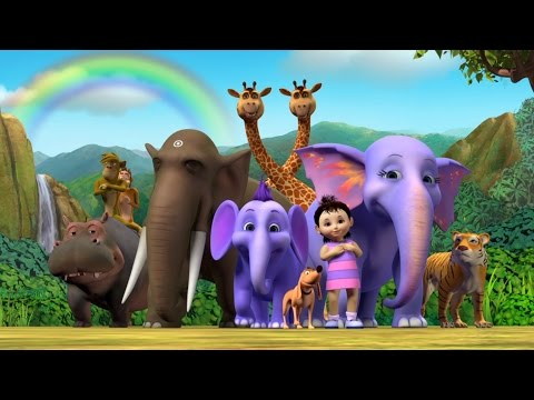 Appu - The Yogic Elephant Season 1 Trailer