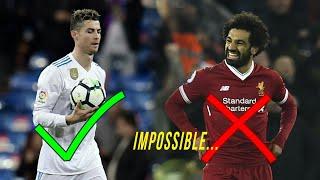 Video 5 Kelebihan Ronaldo Yang Belum Dimiliki Mohamed Salah MP3, 3GP, MP4, WEBM, AVI, FLV Oktober 2018
