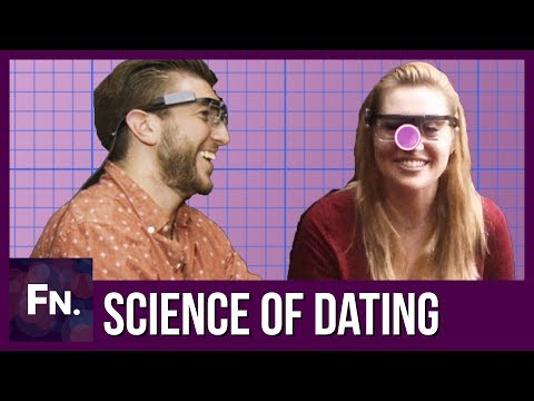 What Do You Look at on a First Date? | Eye Tracking
