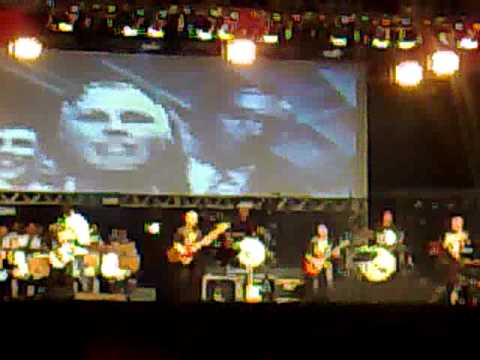 Beatle em Vitoria - My Bonnie - Pete Best