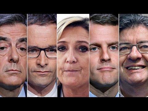 Γαλλία: Το εκλογικό τους δικαίωμα άσκησαν οι υποψήφιοι