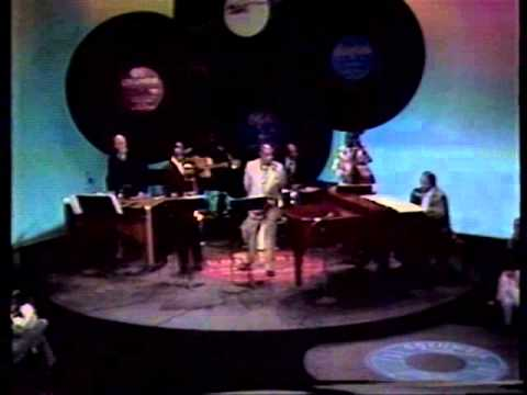 Benny Carter, George Benson all star tribute to John Hammond (1975)